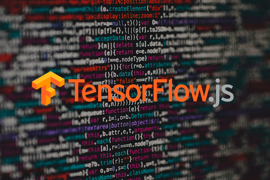 First steps with TensorFlow.js